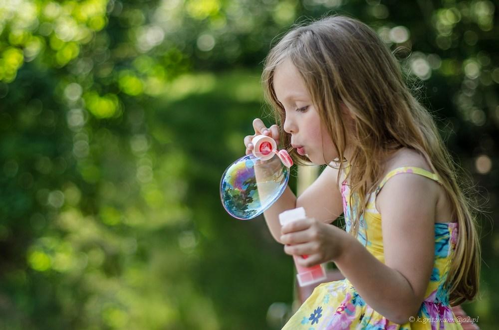 Wakacje – jak zrobić fajne zdjęcia dzieciom.
