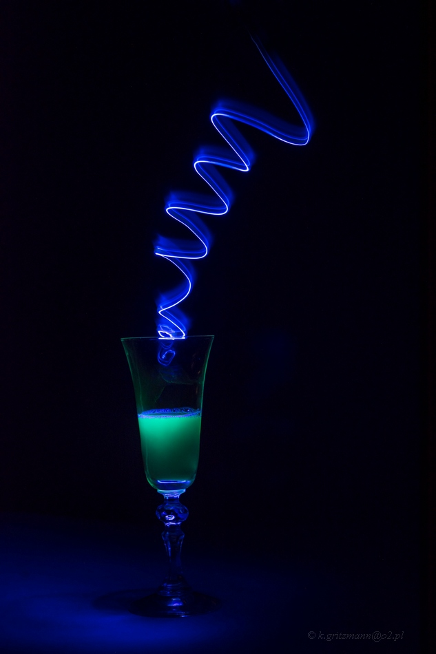 czary ultrafioletu